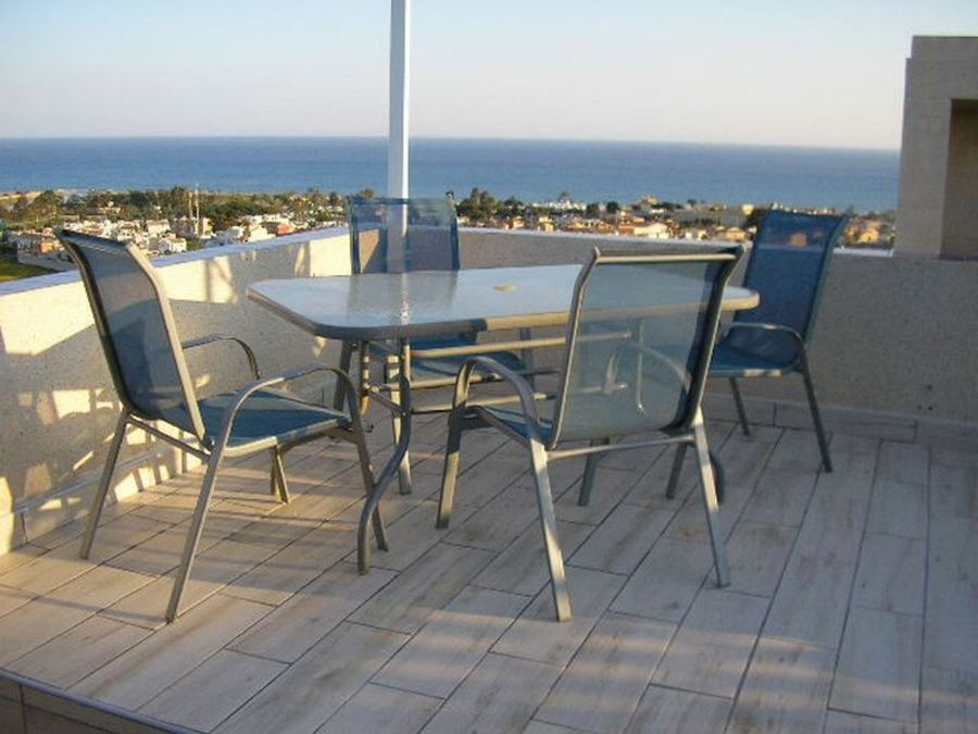 Apartment Puerto de Mazarron 2 Bedroom