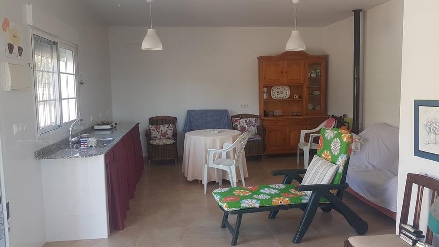 Villa Totana Murcia