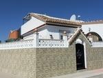 1626: Villa for sale in  Camposol