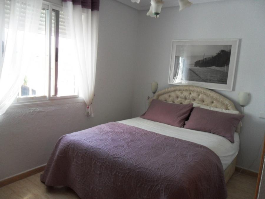 2 Bedroom Camposol Villa