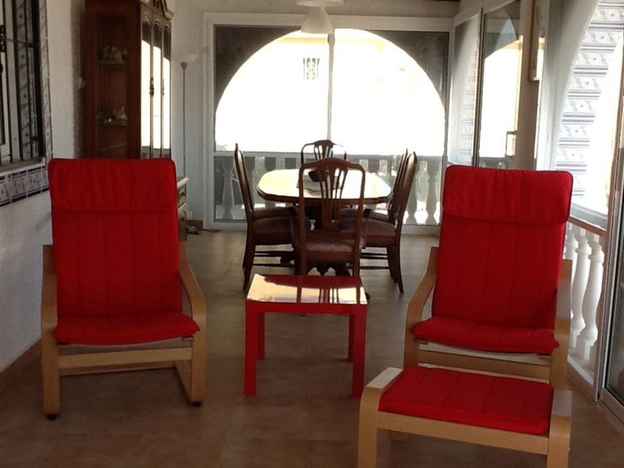 Camposol Villa For sale 119950 €