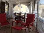 1627: Villa for sale in  Camposol