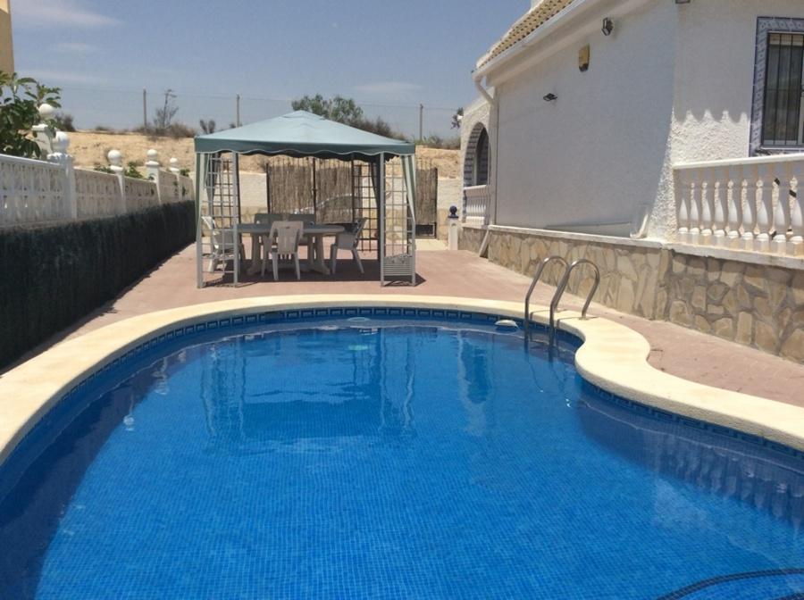 Villa Camposol For sale