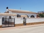 1637: Villa for sale in  Camposol