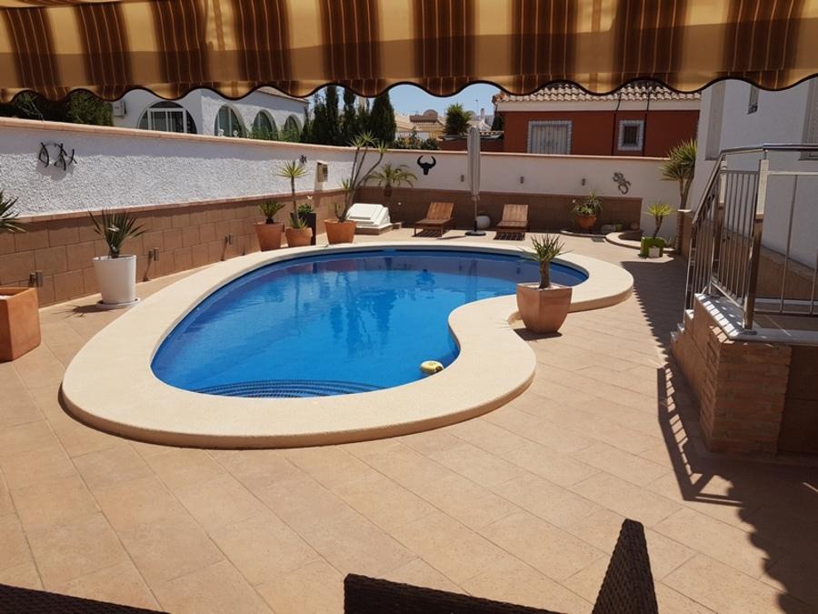 Mazarron Murcia Villa 150000 €