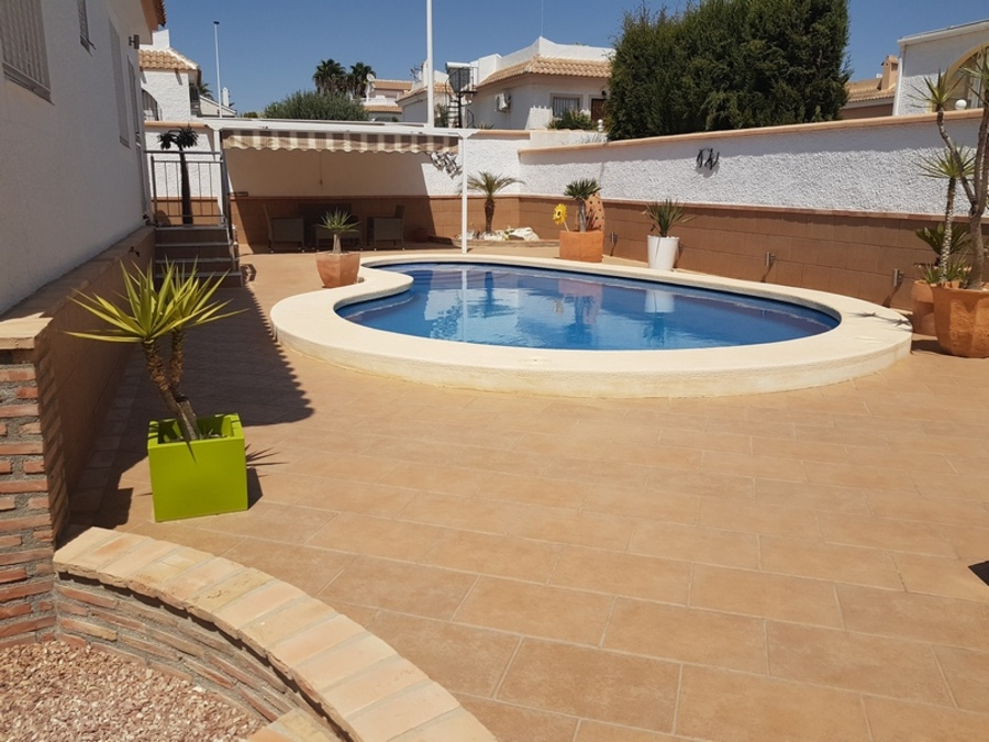 Mazarron 3 Bedroom Villa