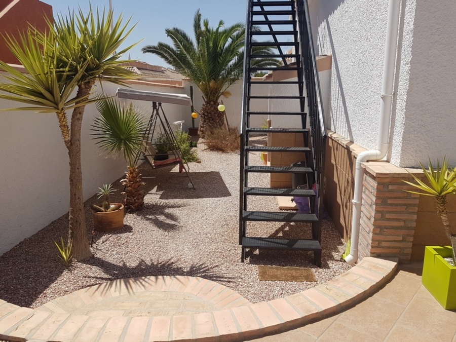 For sale Villa Mazarron