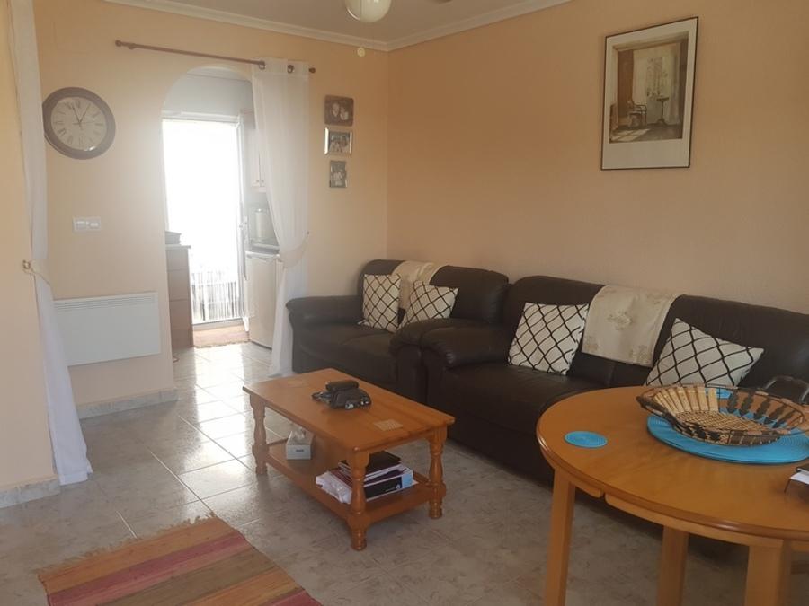 Camposol Murcia Villa 75000 €