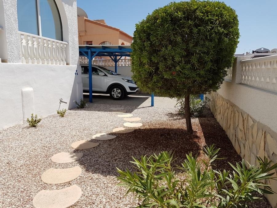 Camposol Murcia Villa 152000 €