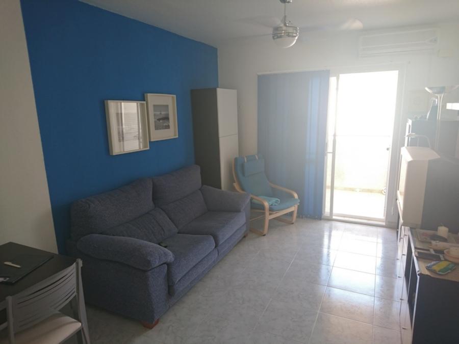 Puerto de Mazarron Murcia Apartment 80000 €