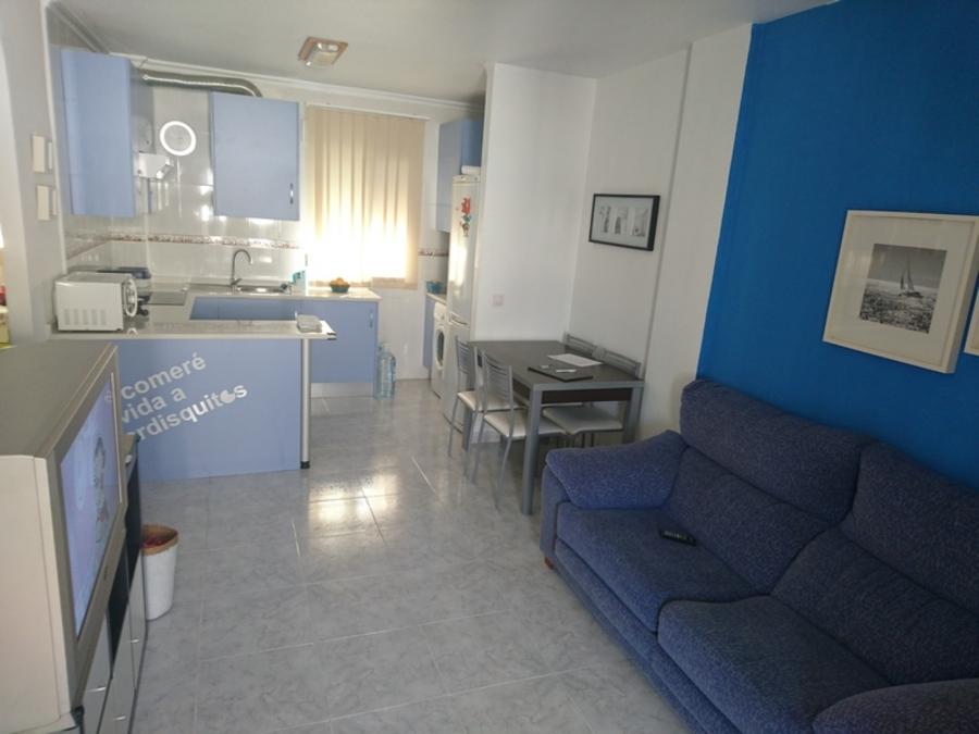 Puerto de Mazarron 2 Bedroom Apartment