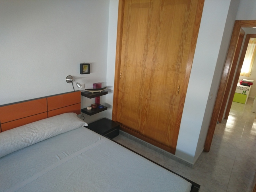For sale Puerto de Mazarron Apartment