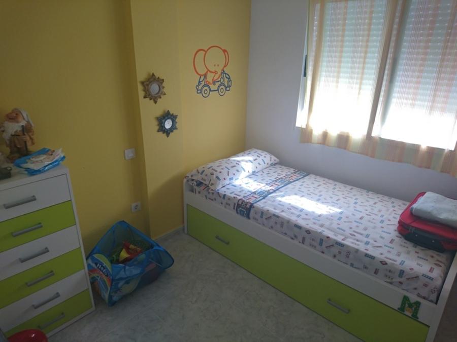 Puerto de Mazarron Apartment For sale 80000 €
