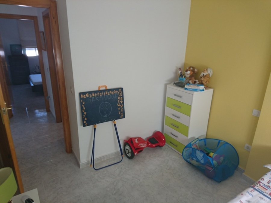 2 Bedroom Puerto de Mazarron Apartment