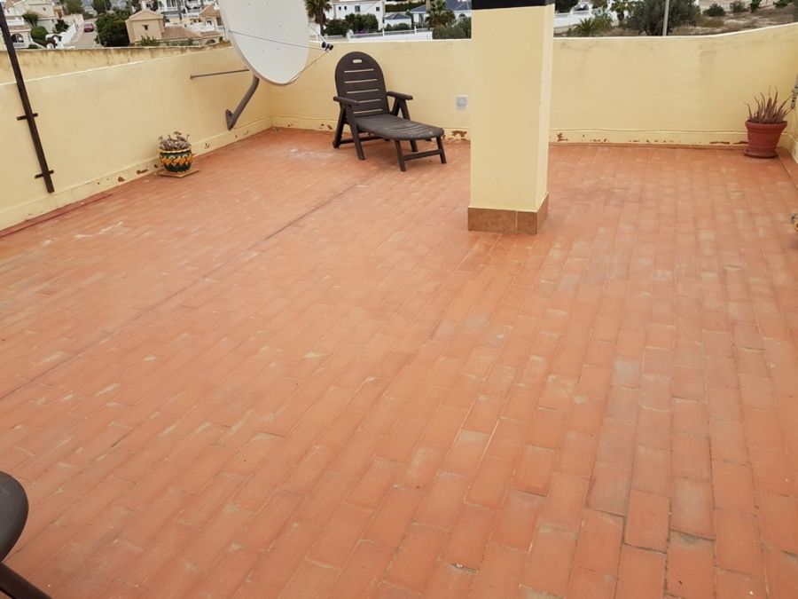 2 Bedroom Villa Camposol