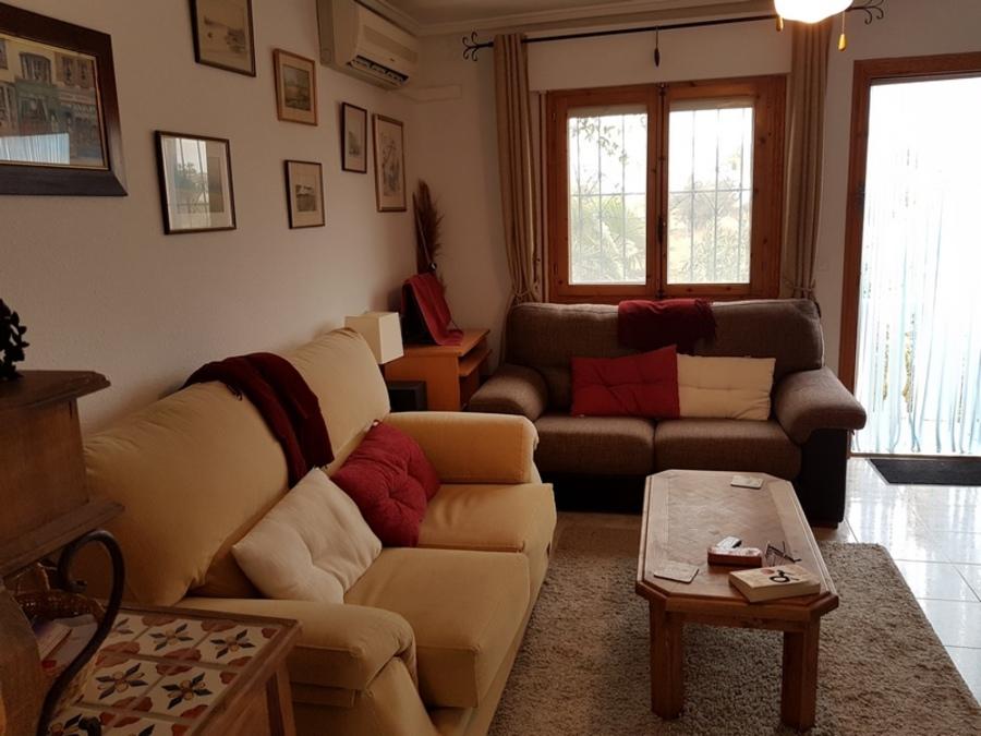 Camposol Murcia Villa 82 €