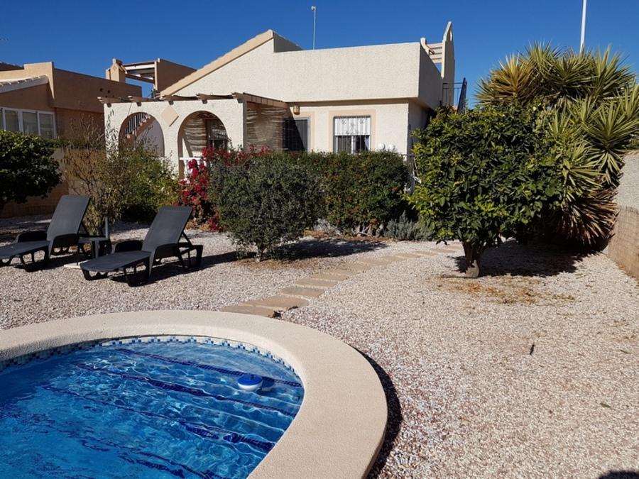 Camposol Murcia Villa 124950 €