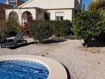 1649: Villa for sale in  Camposol