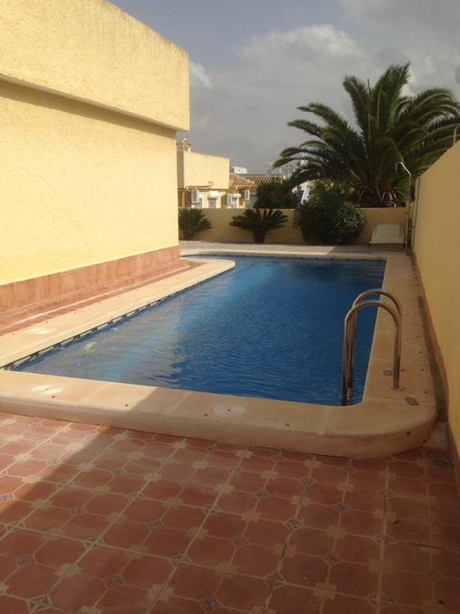 Camposol Villa Murcia