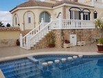 1347: Villa for sale in  Camposol