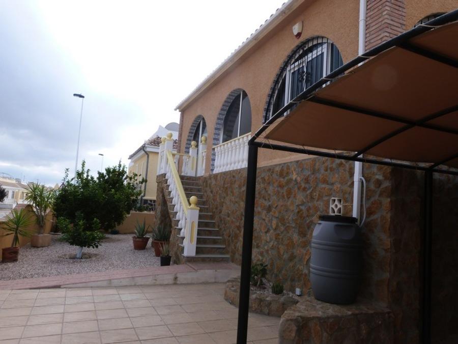 Camposol Murcia Villa 124995 €