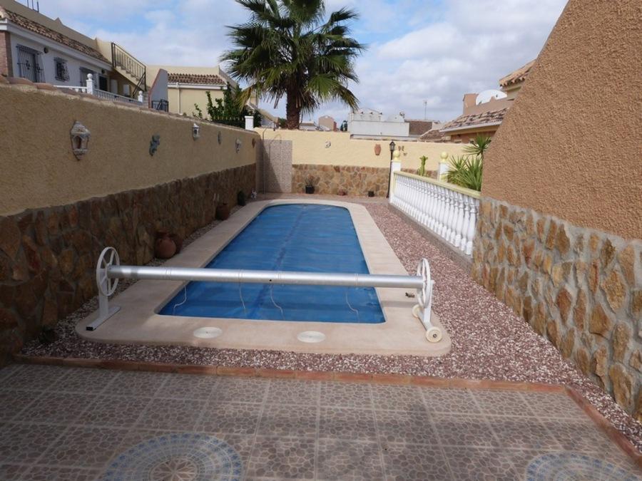 Camposol Villa For sale 124995 €