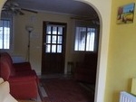 1655: Villa for sale in  Camposol