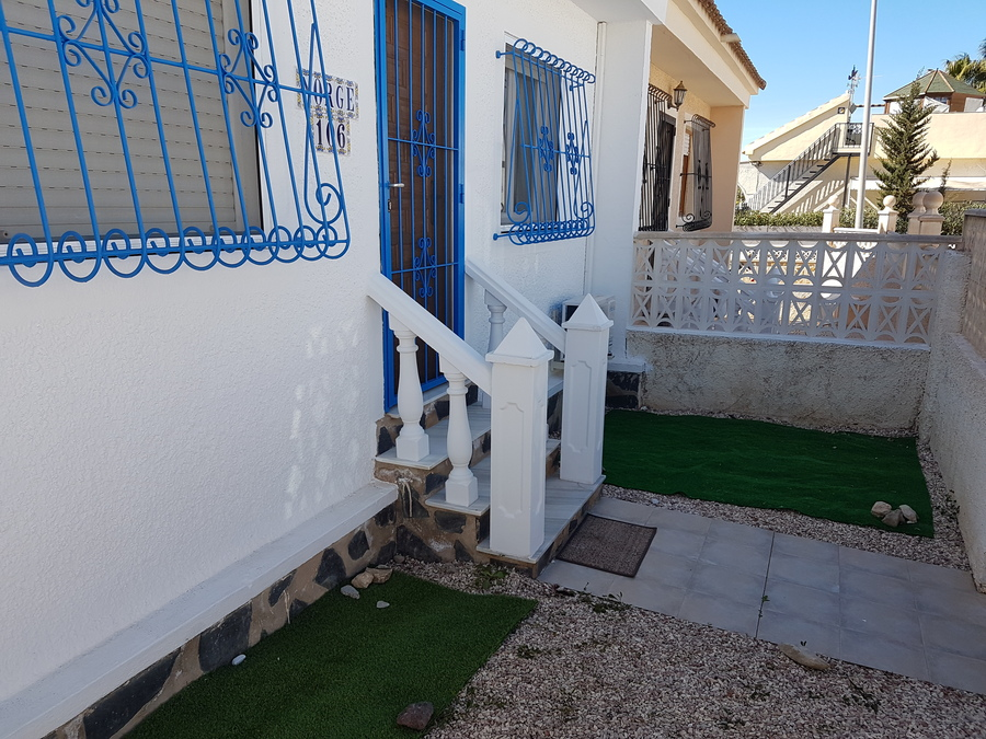 Propery For Sale in Camposol, Spain image 2