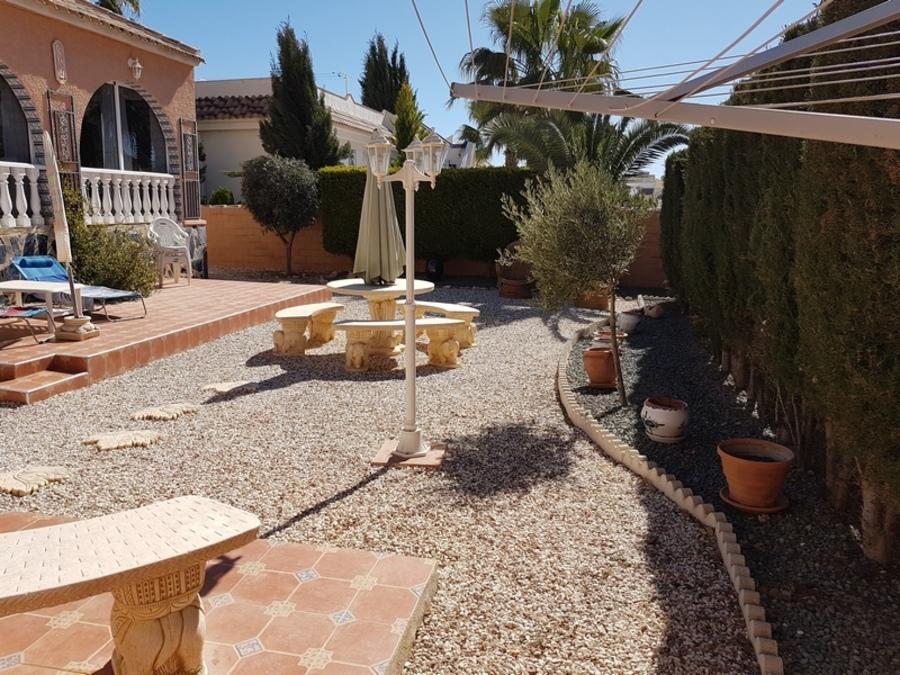 Camposol Murcia Villa 114950 €