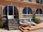 1657: Villa for sale in  Camposol
