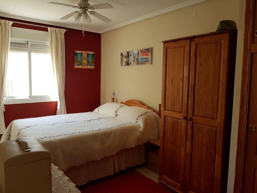 Camposol Villa For sale 121999 €