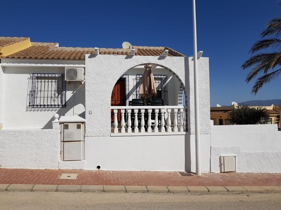 Camposol Murcia Villa 89950 €
