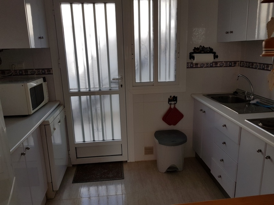 Camposol Villa For sale 89950 €
