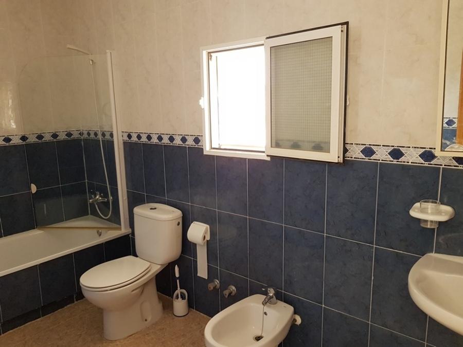 3 Bedroom Camposol Villa