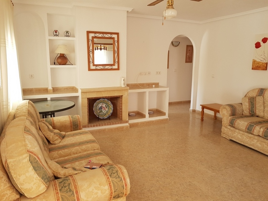 For sale Camposol Villa