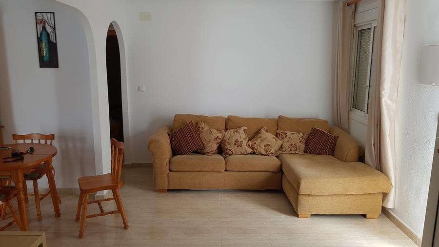 Camposol Murcia Villa 58000 €