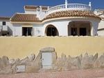 1681: Villa in Camposol