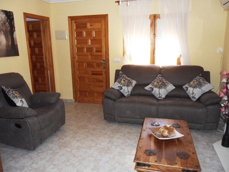 Camposol Murcia Villa 88950 €