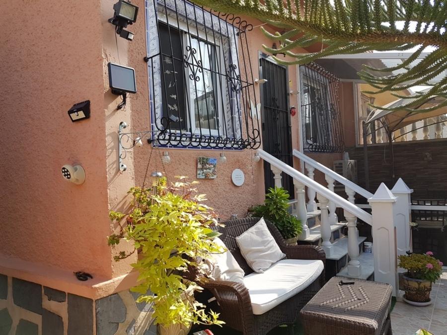 Camposol 4 Bedroom Villa