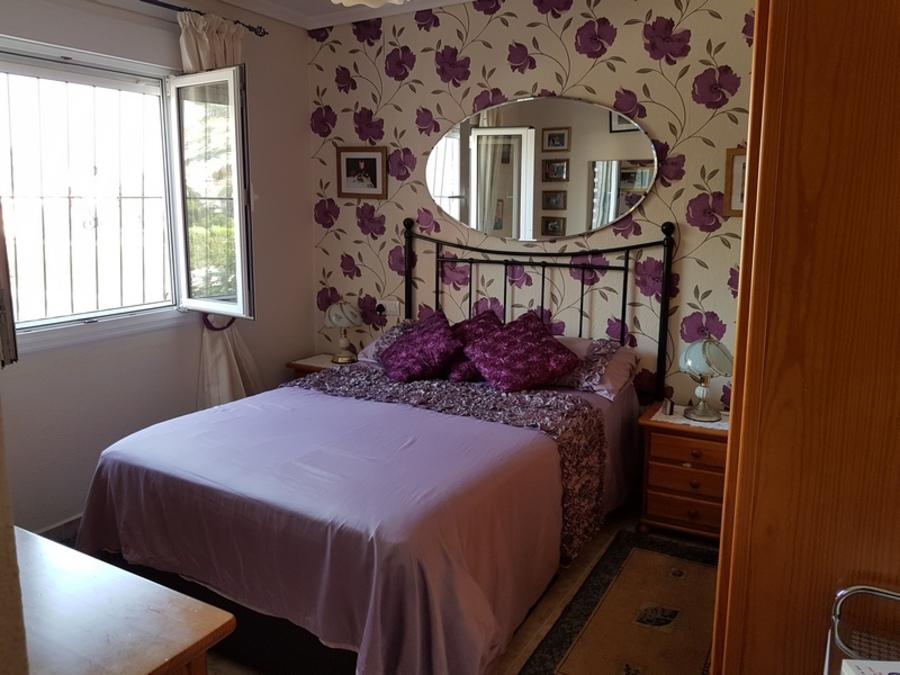 4 Bedroom Camposol Villa