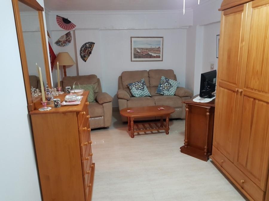 Villa Camposol 4 Bedroom