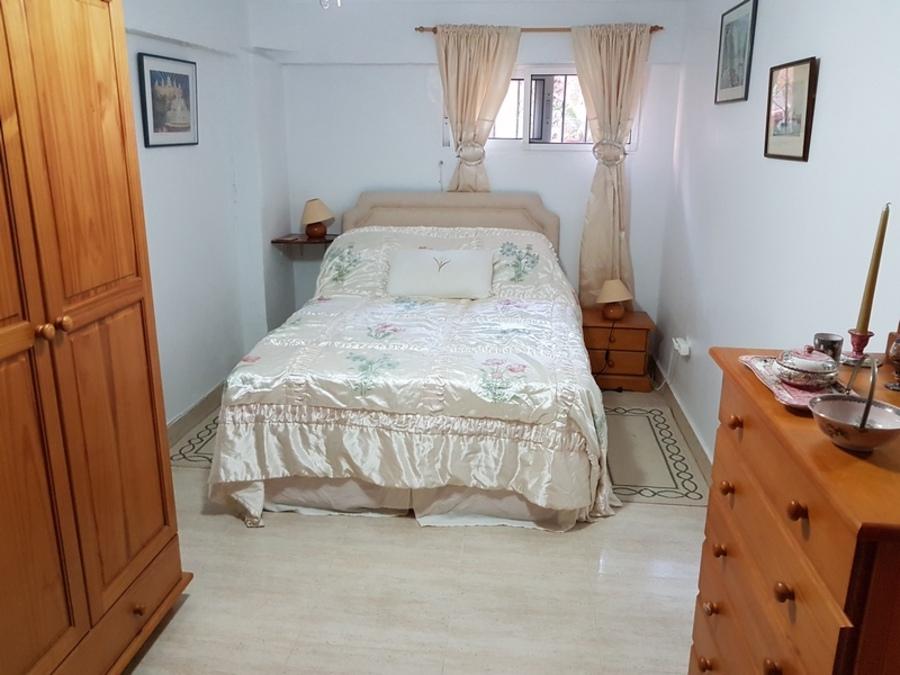 Villa 4 Bedroom Camposol