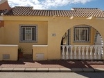 1692: Villa for sale in  Camposol