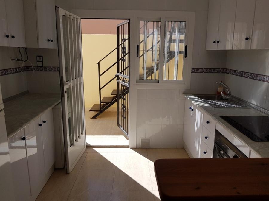 Mazarron Murcia Villa 49000 €