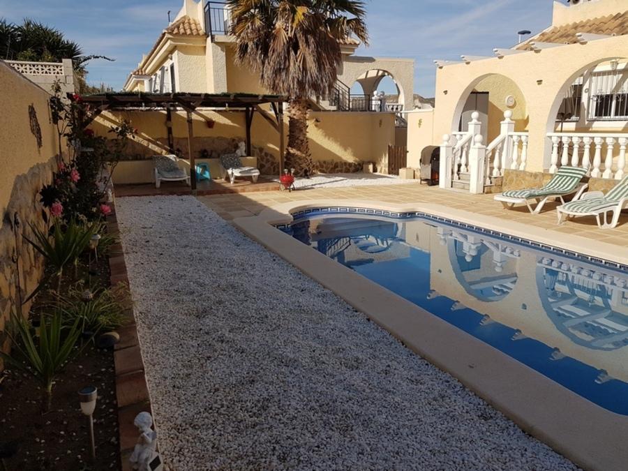 Camposol Murcia Villa 129950 €