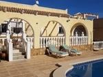 1699: Villa for sale in  Camposol