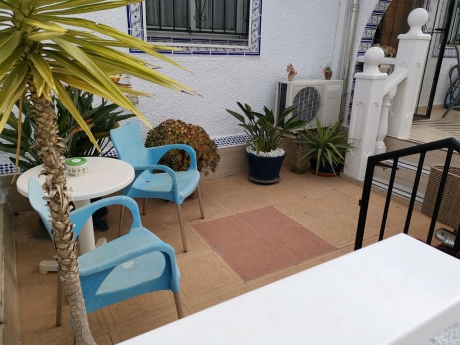 Camposol Murcia Villa 89500 €