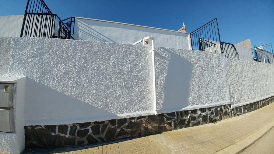 Villa 2 Bedroom Camposol