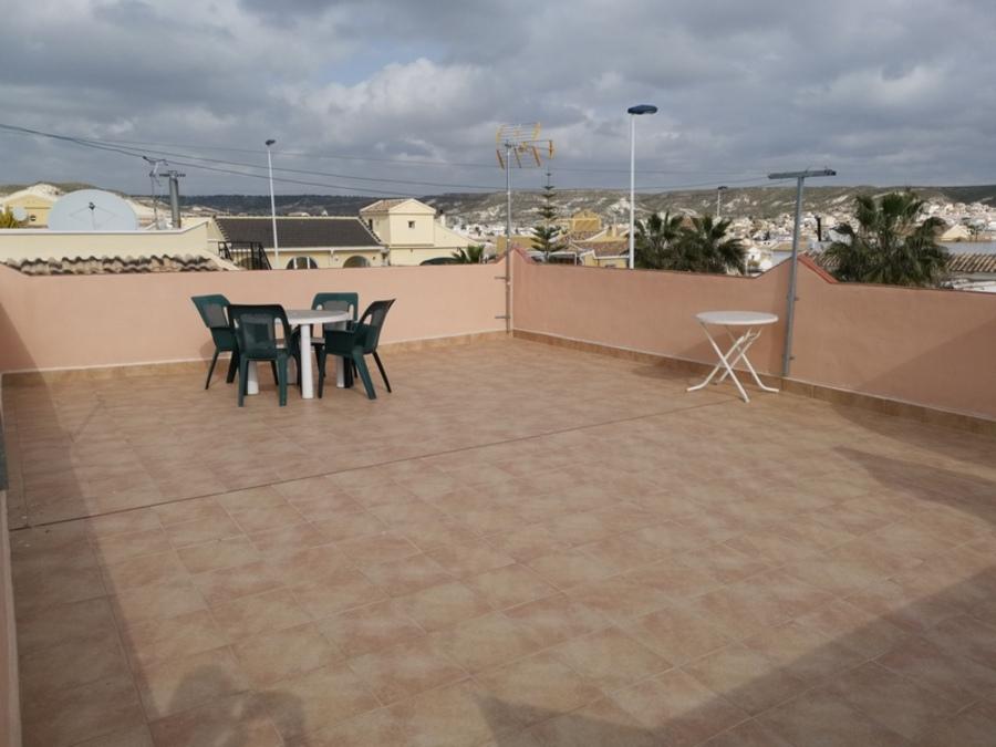 Murcia Villa Camposol