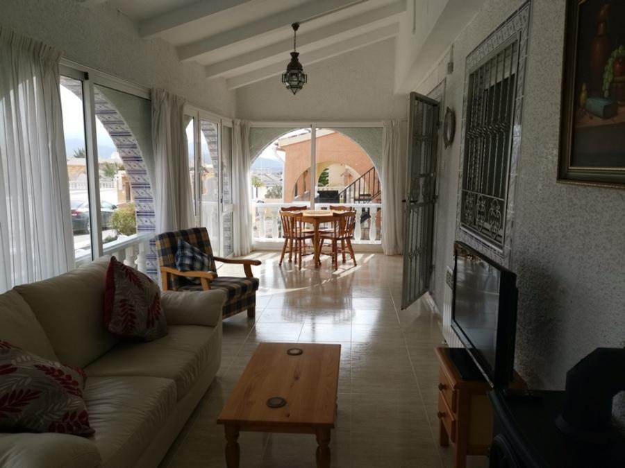 Camposol Villa For sale 129950 €
